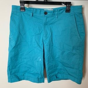 New Penguin Mens Shorts Blue Size 30 T43